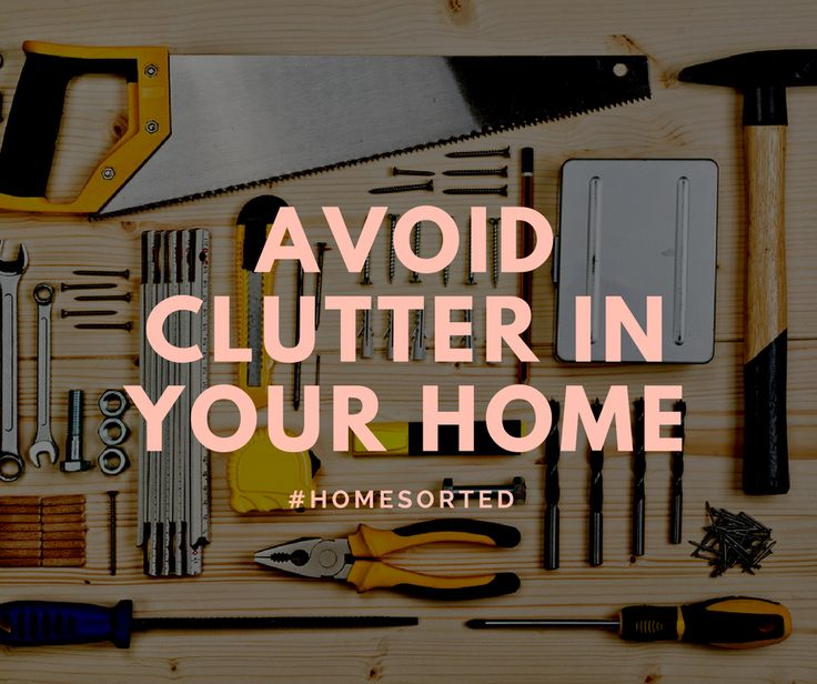 """How often do you look at Pinterest and think to yourself """"my house will never look like that""""? Probably more times than you care to admit. But the truth is, your home can look picture perfect and it's simple to achieve. The number one trick is ensuring that you avoid clutter at ALL times. Start …"""