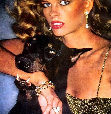 Chris Von Wagenheim (Lisa Taylor) Dior
