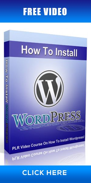 Install WordPress With FTP