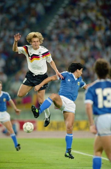 Final: Argentina - Germany 0:1