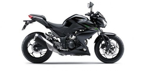 ZigWheels Exclusive: New Kawasaki 250cc naked bike undergoing homologation
