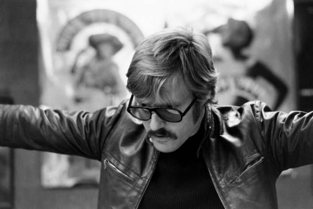 vintage everyday: Rare Photos of Robert Redford in NYC,1969