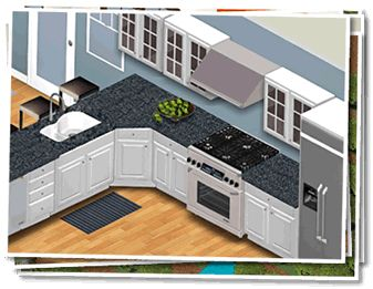 Autodesk® Homestyler®'s FREE* online home design software will bring your interior design ideas and remodeling dreams to life. Take the guesswork out of home remodeling projects by laying out floor plans with all the finishing touches such as doors, windows, furniture and colors. Design your dream home online!
