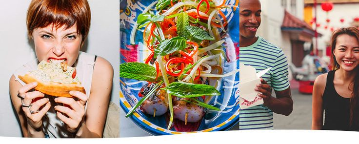 How to eat like a chef when you travel  |  By: Kat Kinsman |  10/8/15 |  Here's our best advice for making the most of every mouthful, no matter where your travels take you.