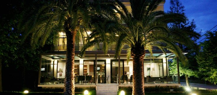 Alexakis Hotel