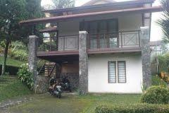 villa istana bunga lembang bandung 2 kamar - Villa Blok D no 10