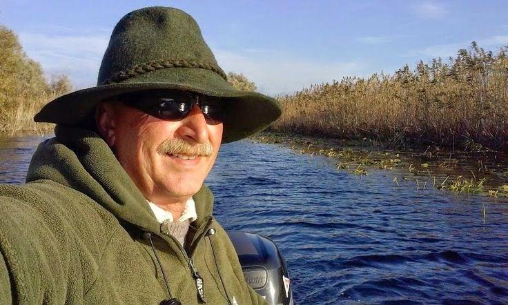 Un blog pentru ... acei minunați pătimași, pescarii sportivi !