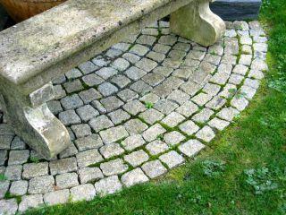 cobblestone pavers patterns - Cobblestone Pavers