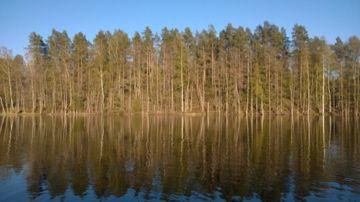 Suurijärvi Vierumäki