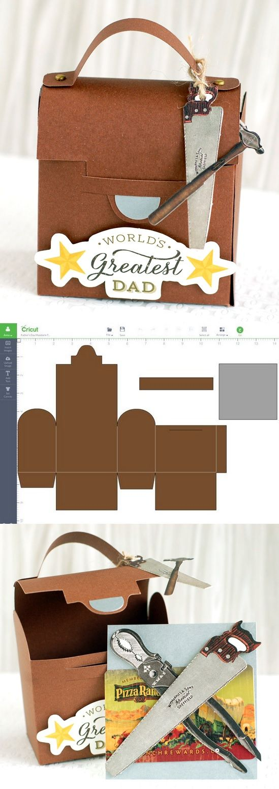 June #2 | 2014 | Anna's Blog | Beautiful in the Making: Father's Day Toolbox & Gift Card Holder ==> http://blog.annagriffin.com/?p=359