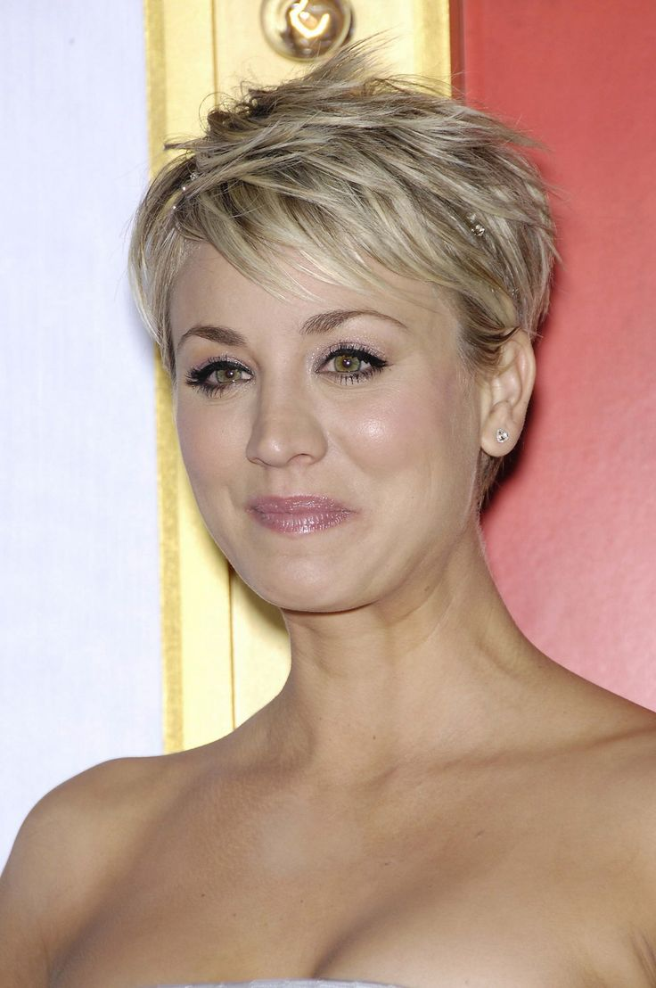 kaley cuoco new hair style kaley cuoco hairstyle fade haircut 2508