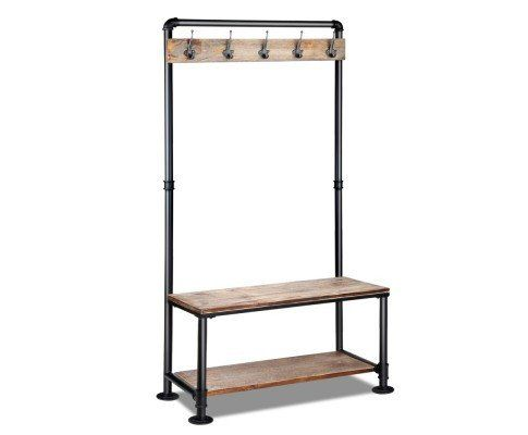 Industrial Pipe Entrance Rack - FREE SHIPPING AUSTRALIA WIDE