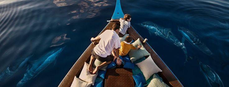 Four Seasons Resort | Maldives, Kuda Huraa