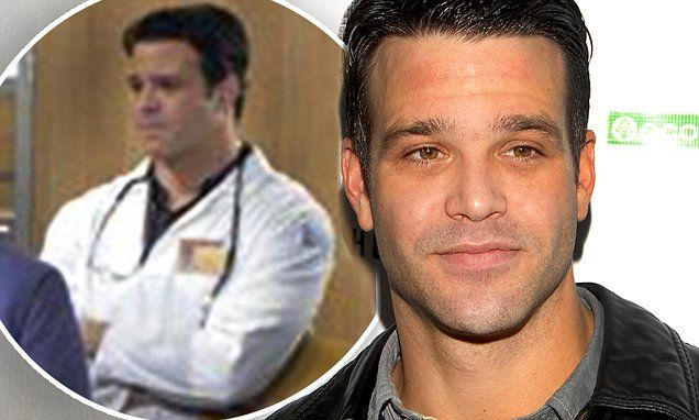 Soap star Nathaniel Marston on life support after car accident. This is a reminder to be grateful for my life and my health.