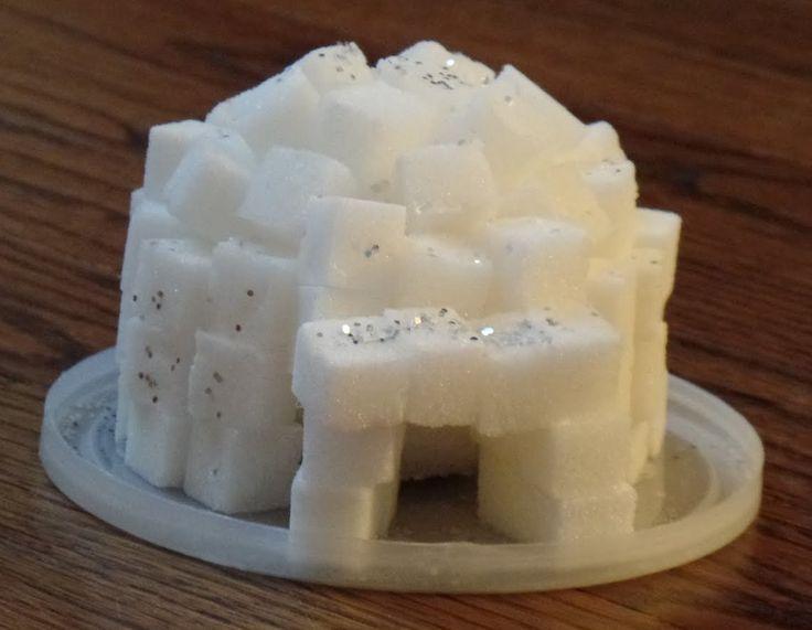 how to maek a set cube