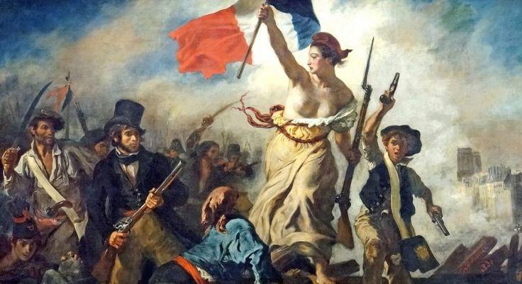 La Revolución Francesa - Neoclasicismo