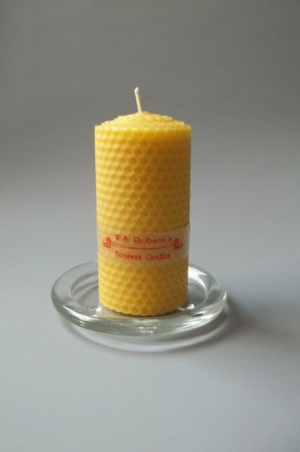 www.brightlightcandles.net Visit our website for candles and candle holders