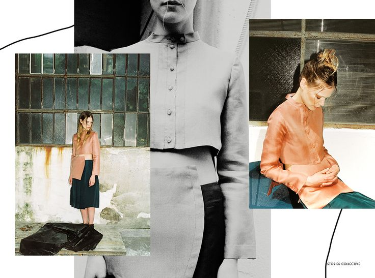 Stories Collective / Meet the Designer Layuhl Jang Photography Alberto Moreu…