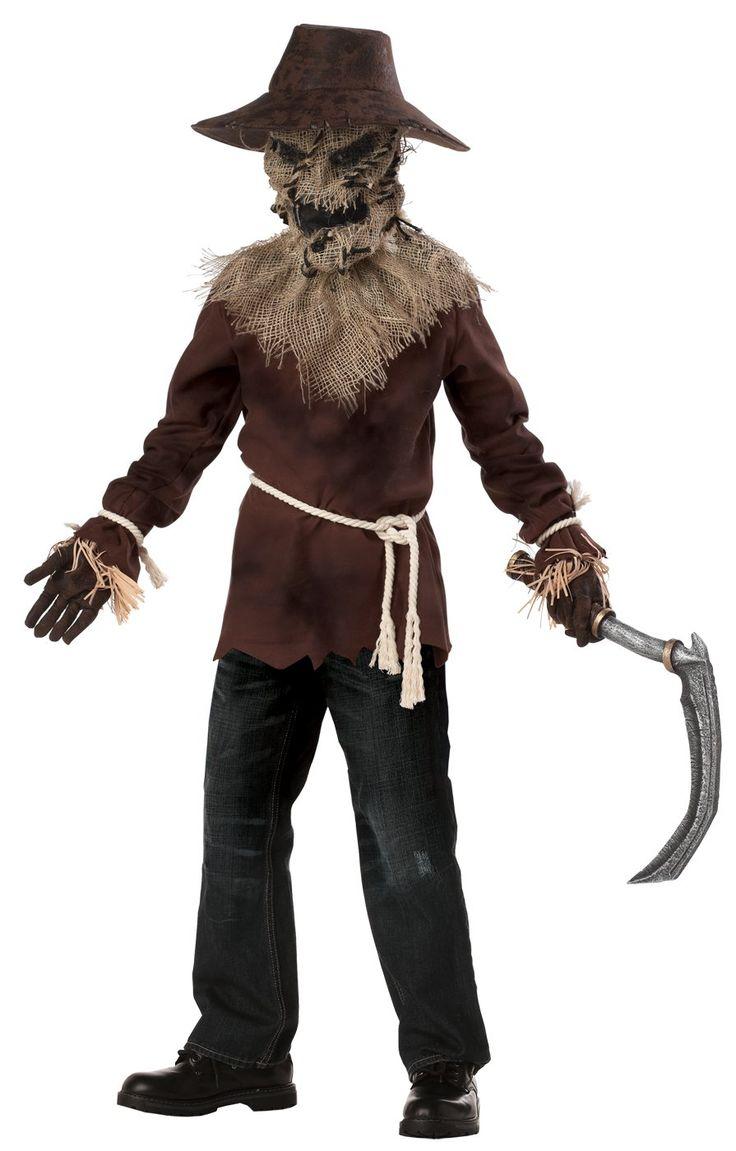 25+ best Scarecrow costume ideas on Pinterest | Diy scarecrow ...