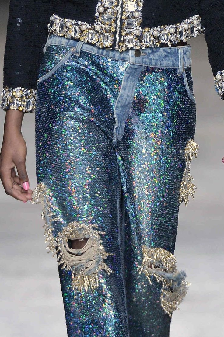 Denim trends from London - Google Search