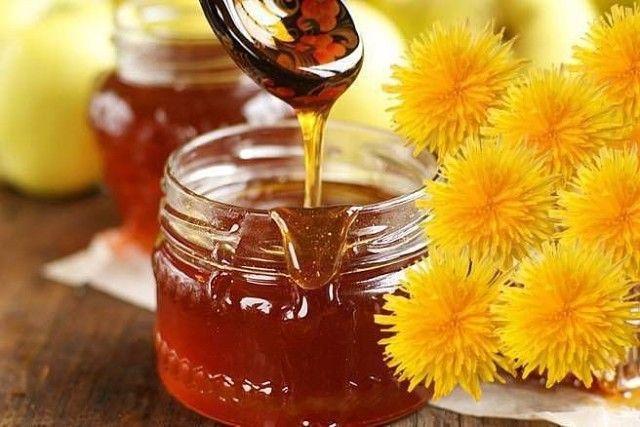 Очень вкусный одуванчиковый мед - ссылка на рецепт - https://recase.org/ochen-vkusnyy-oduvanchikovyy-med/