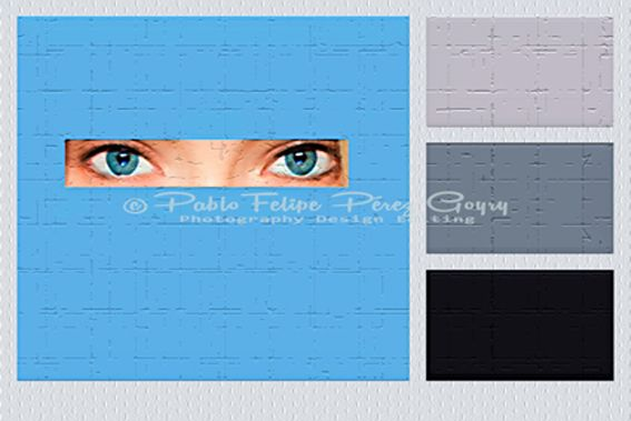 25 Digital Abstract Photography Digital ©Pablo Felipe Pérez Goyry