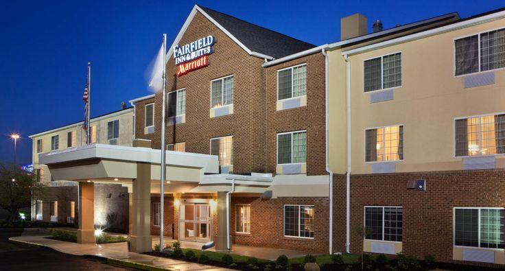 Fairfield Inn & Suites Cincinnati Eastgate |  OH 45245