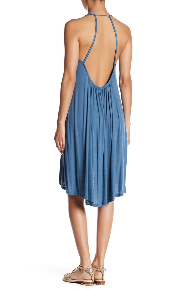 Rachel Pally - Malin Ribbed Dress is now 52% off. Free Shipping on orders over $100.