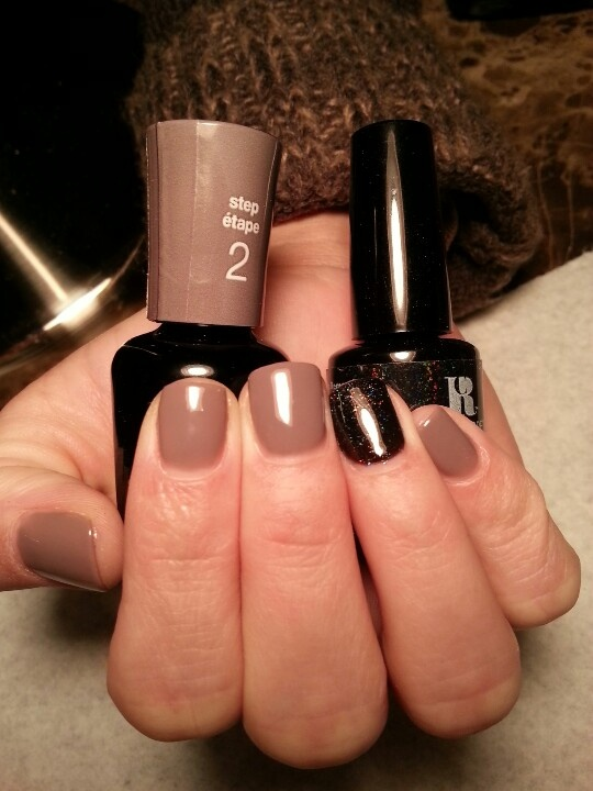 Sally Hansen Gel Nails At Home Kit Great Photo Blog About