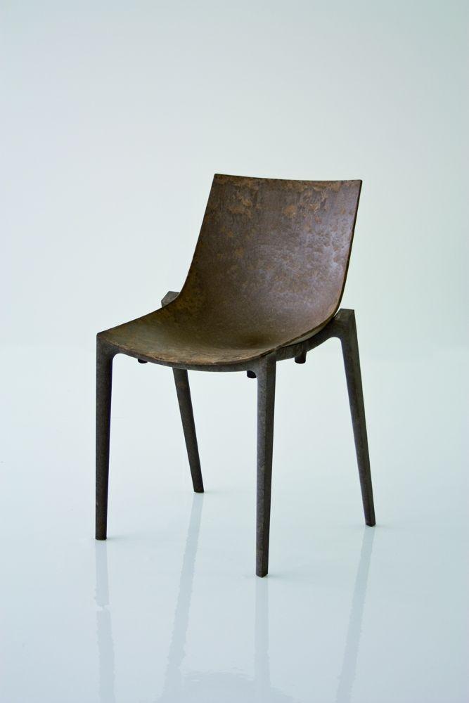Les 25 meilleures id es de la cat gorie chaise starck sur pinterest philip - Chaise transparente starck ...