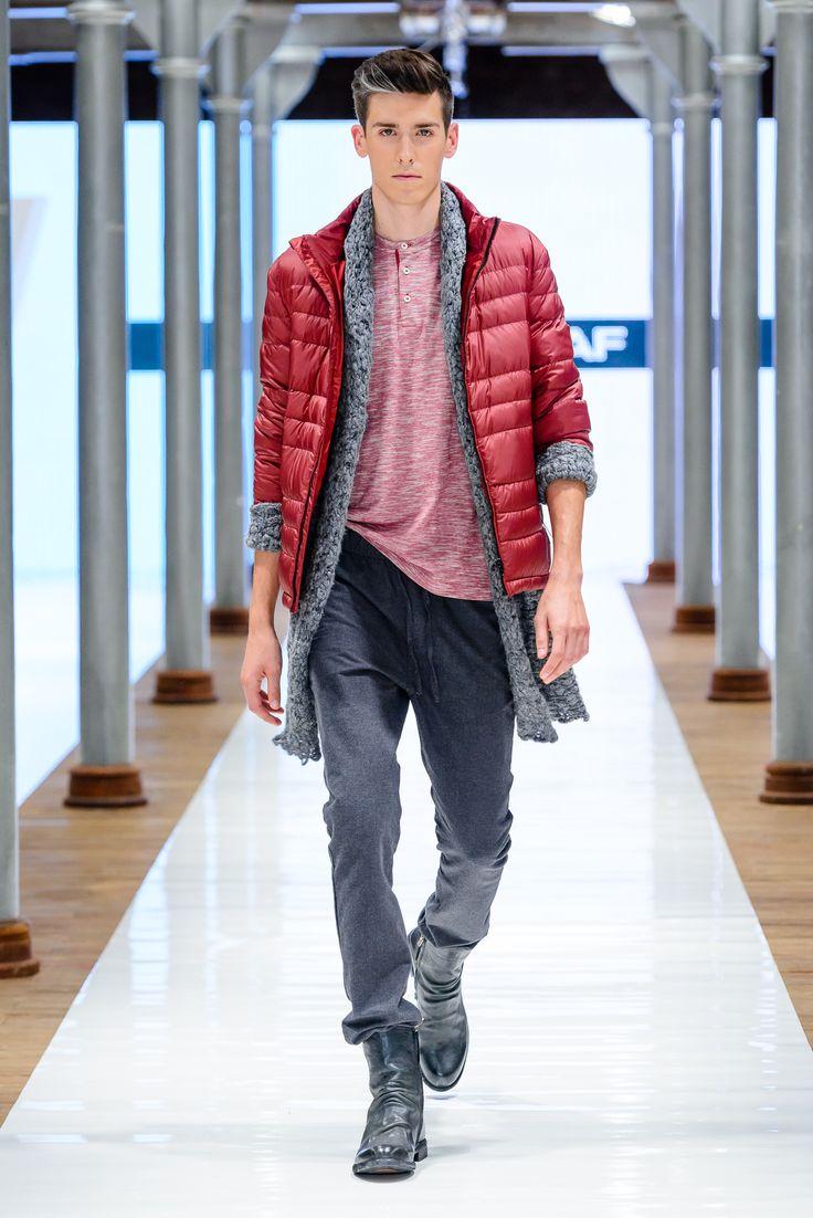 Pokaz nowej kolekcji butów Apia jesień-zima 2015-16. #buty #obuwie #botki #officinecreative #moda #styl #casual #trend #fashion #steetstyl #shoes #puchowakurtka