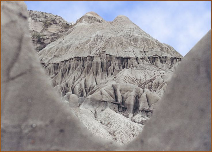 Desierto de La Tatacoa (zona gris)