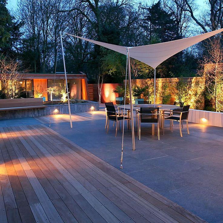 Stunning Contemporary Garden London