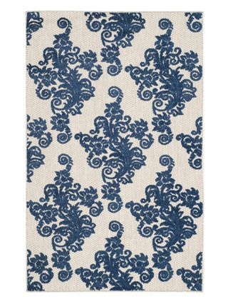 Chinoiserie Outdoor Rug Rugs Ideas