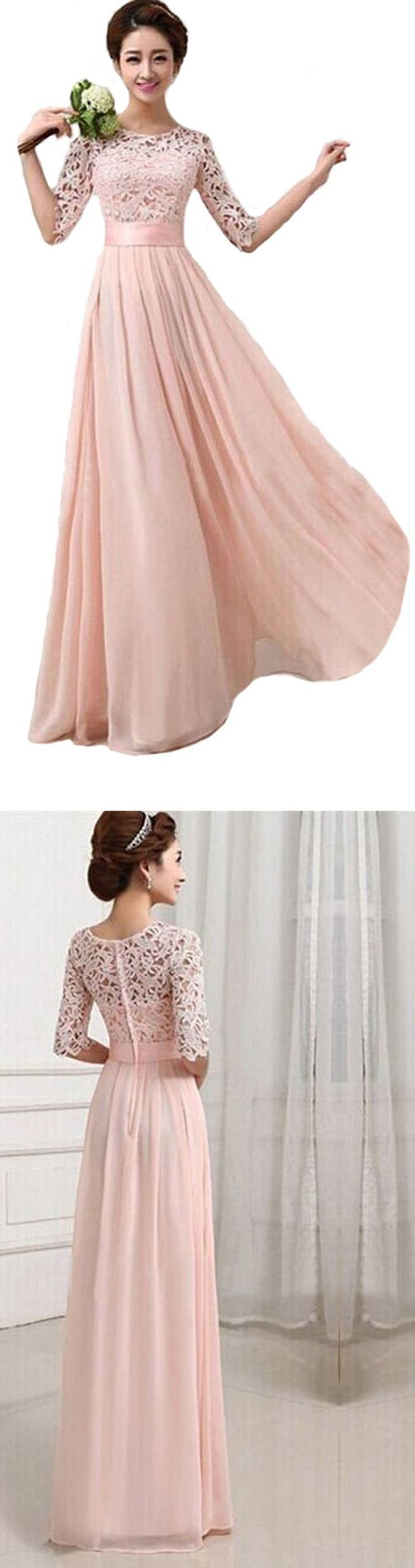 Mejores 545 imágenes de Bridesmaid Dresses en Pinterest | Damas de ...