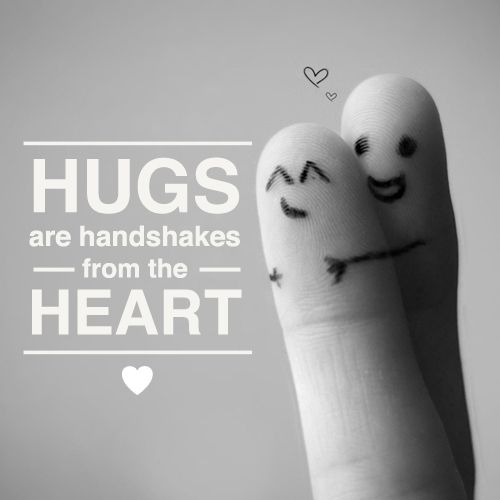 Nice And Simple Quotes: A Bespren Hug Really A Treasure...it Felt As Ur Always