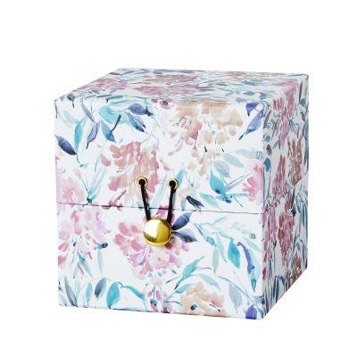Förvaringsbox Harmoni, 15x15x15 cm, - Heminredning - Hemtextil - Hemtex