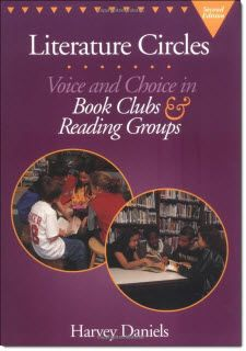 Harvey Daniels is the thought leader behind Literature Circles. This book is an updated version of his original classic, and it offers even more strategies, tips, and information than his first book. Definitely worth the price! Read this review and my other book reviews on professional books about Literature Circles here.~ Laura Candler
