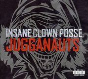 Jugganauts: The Best of Insane Clown Posse [CD] [PA]