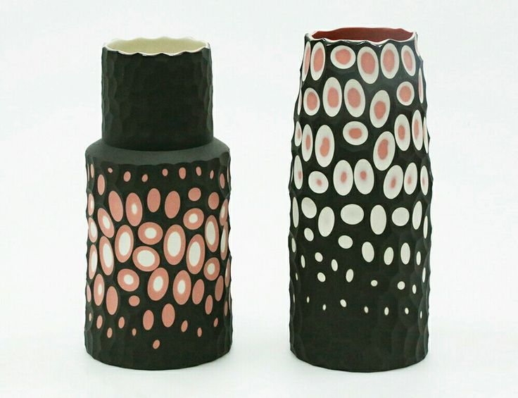 Gavin Burnett vase