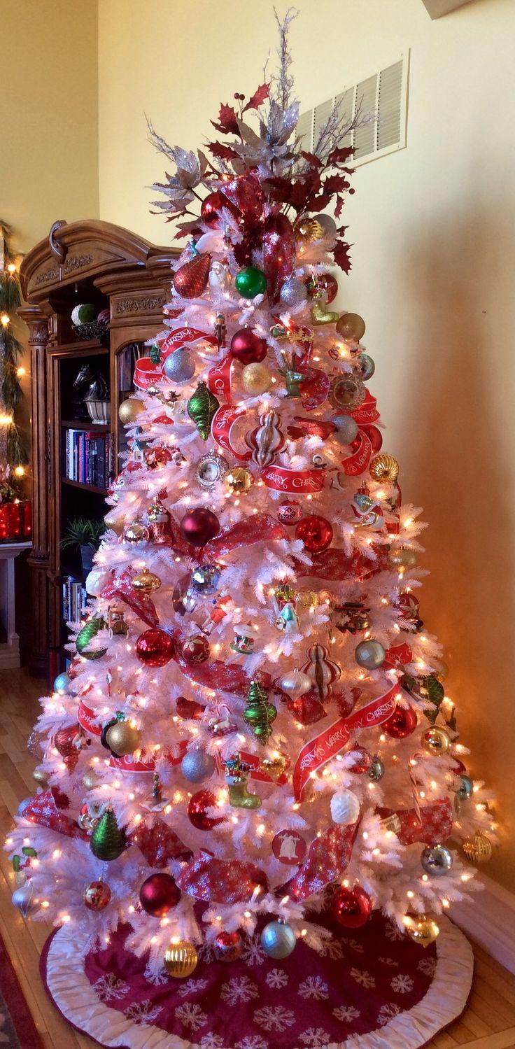 Christmas Tree for 2016