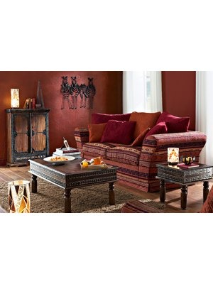 voyagez avec les parfums de l 39 orient gr ce une d co d. Black Bedroom Furniture Sets. Home Design Ideas