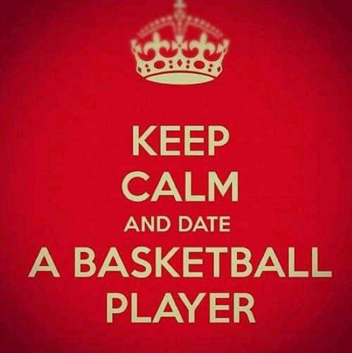 I❤️BASKETBALL!!!!! Yeah some people think that girls can't like basketball but I❤️IT!!!!!!!