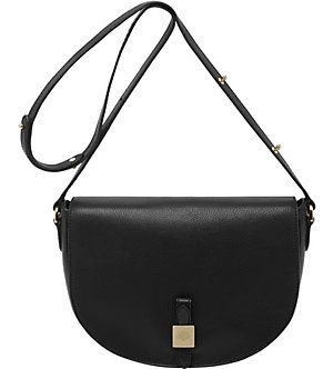 MULBERRY Tessie satchel (Black