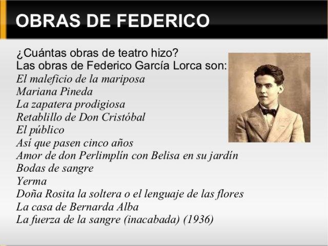 Pin On Federico Garcia Lorca