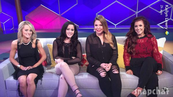 Teen Mom 2 Season 7 Reunion spoilers. What happened? Who was there ...