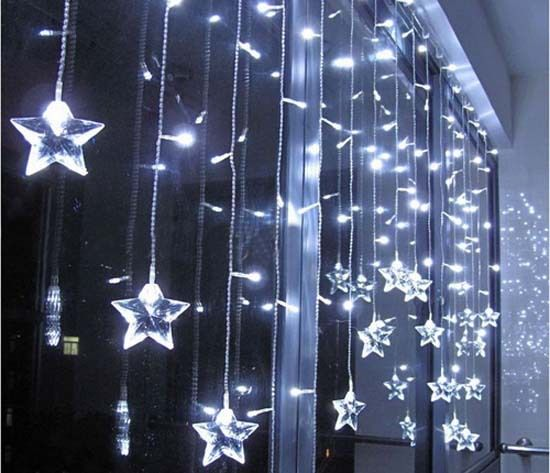 1000 Images About Indoor Decor With Fairy Lights On Pinterest Fairy Lights Room Fairy Lights