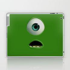 Monster Inc Laptop & iPad Skin