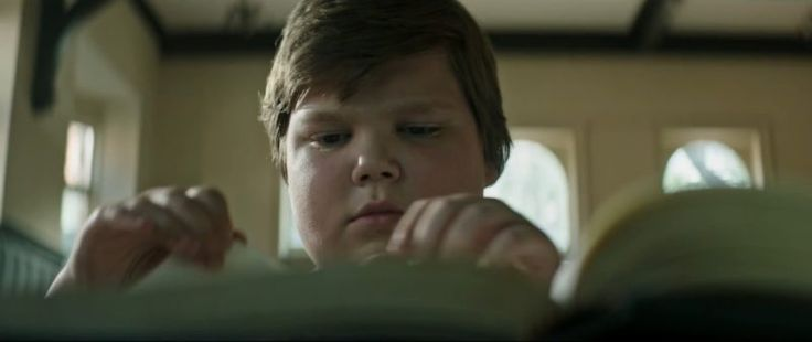 Sony Rounds Out Cast in GOOSEBUMPS Sequel Adds ITs Jeremy Ray Taylor