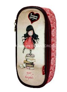 Gorjuss pencil cases @ www.graceandlace.com.au